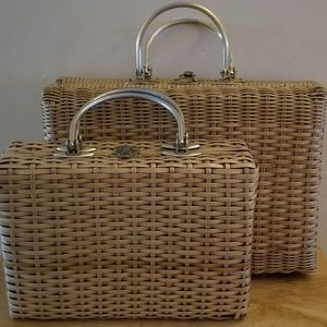 Dorette handbags